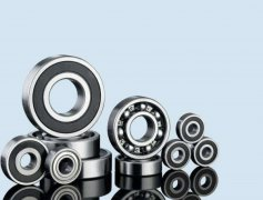 What is bearing steel, and what is the material of